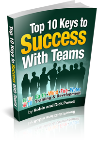 Top 10 Keys to Success With Teams